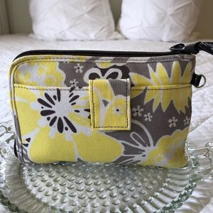🌸 Thirty-One Floral Pouch🌸